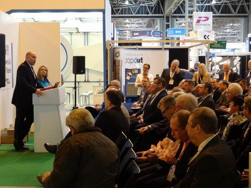 Knowledge Hub seminar line-up sets the scene for manufacturing events